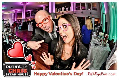 valentines day at ruth s chris live upload 187 fish eye