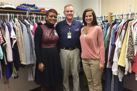 bon secours emergency room bon secours staff start clothing ministry for er patients greenville journal
