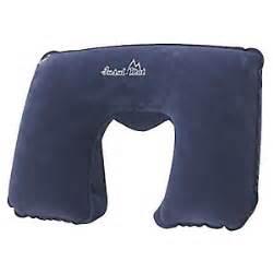 Aero Pillow by Pacific Outdoor Equipment Insulmat Aero U Pillow Reviews