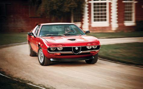 1972 alfa romeo montreal classic drive motor trend classic
