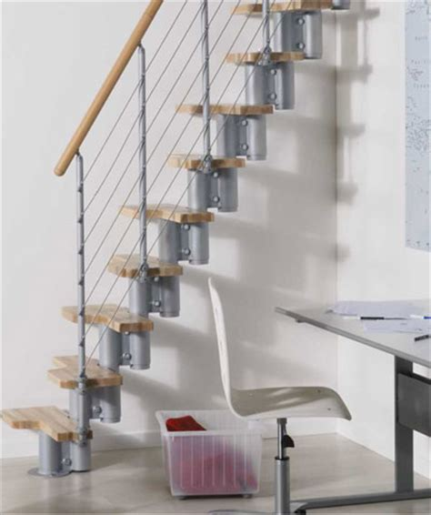 spacesaver staircase gallery from staircase kits co uk