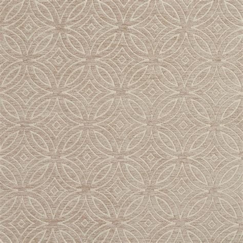 upholstery fabric geometric b0810c taupe woven geometric chenille upholstery fabric