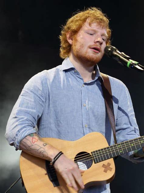 ed sheeran orang mana ed sheeran tulis lagu di album baru justin bieber purpose