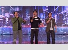 Forte Tenors America's Got Talent Audition [VIDEO] - Most ... Forte