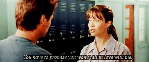 romance film walk to remember falling in love movie quotes quotesgram