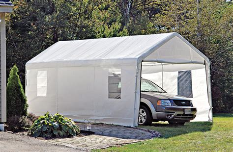 Garage Tent Portable Garage For Cook Tent
