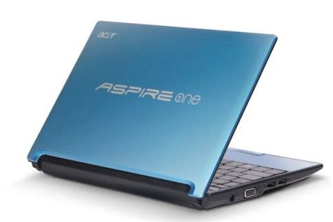 Notebook Acer Aspire One N550 acer aspire one d255 serisi notebookcheck tr