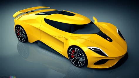 koenigsegg concept car fictional baby koenigsegg legera rendering is absolutely
