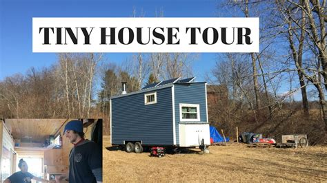 tiny house tour new addition youtube my brother sister in law s tiny house tour youtube