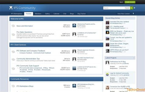 best forum software best forum software 2017 free paid mobile friendly