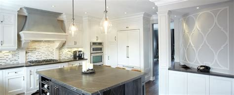 Create your custom kitchen hood with our specialists