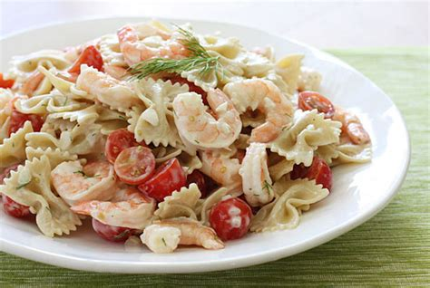 creamy pasta salad recipe the links site pasta salad recipes with mayo www pixshark com images