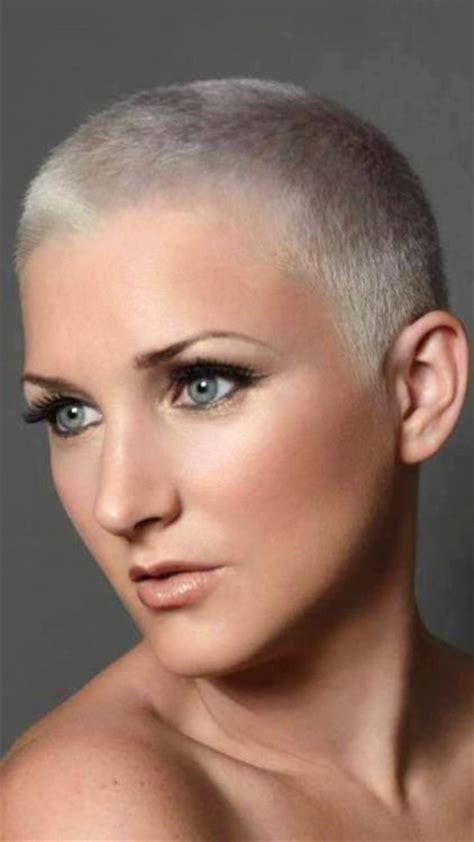 ultra short female haircuts 227 best images about ultra short crops on pinterest