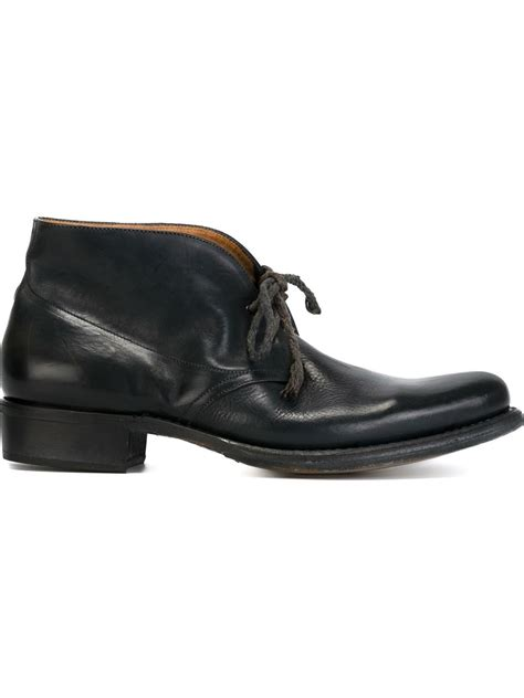 pointy boots for cherevichkiotvichki pointy goodyear boots in black for