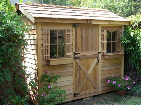 Garden Shed Windows Designs Building A Tool Shed Wonderful Woodworking