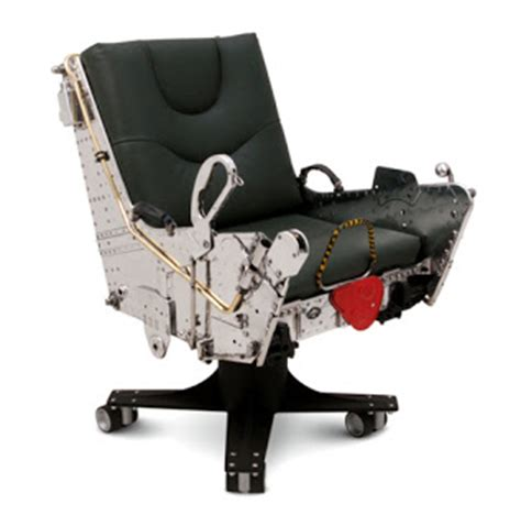 Ejection Seat Office Chair by F 4 Fighter Jet Ejection Seat Home Design Interior