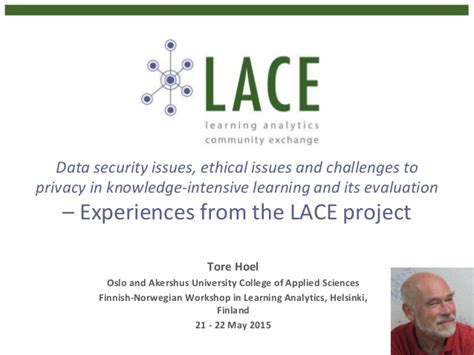 data security issues ethical issues and challenges to