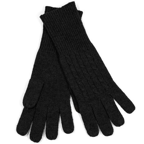 100 cable knit gloves in 100 cable knit gloves in more colors