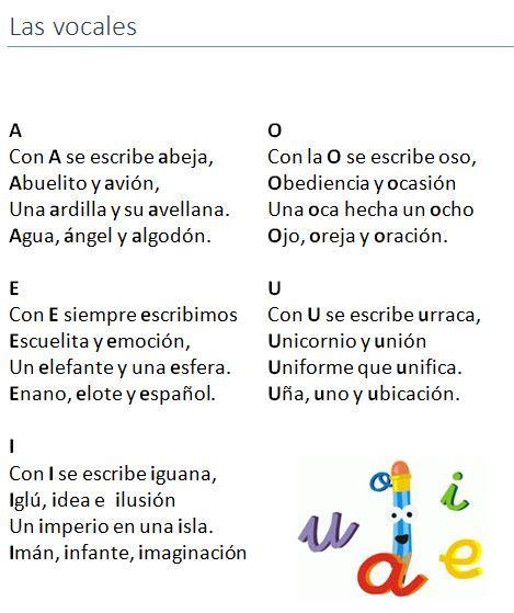 poemas infantil poema infantil con aliteraci 243 n bilingual education