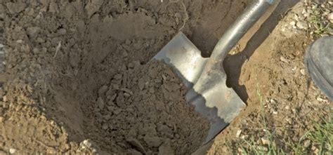 subsoil drainage