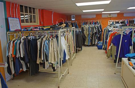 Closet Thrift Store by St Vincent De Paul Society Clothes Closet Thrift Store