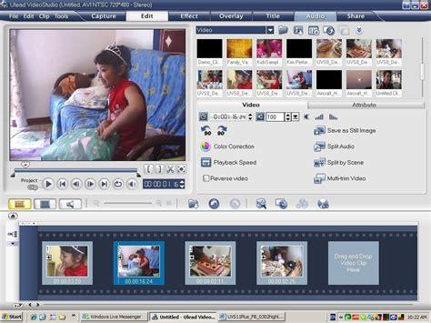 tutorial video ulead ulead videostudio crack plus serial key free download