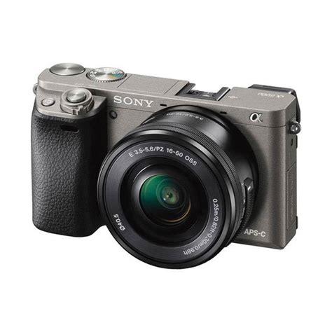 Kulkas Lg Alpha beli deals sony alpha a6000l kit lens 16 50mm kamera