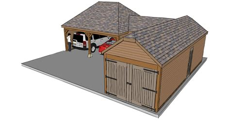 L Shaped Garage Designs l shaped garage scheme the stable company