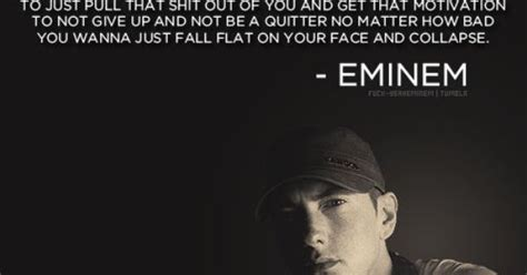 eminem no matter how many eminem when you are at crossroads god puts the right