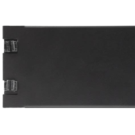 2u blanking panel for server racks server management