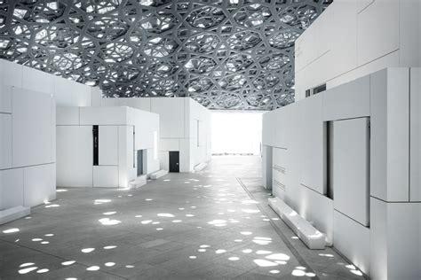 Interior Design Open Floor Plan by Gallery Of Louvre Abu Dhabi Announces November Grand