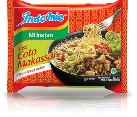 1 Kardus Indomie Rasa Cakalang Khas Sulawesi Utara Goreng Rebus 1 10 rasa indomie yang mungkin kamu nggak tahu beneran ada hutomo d kwikku
