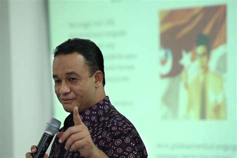 biography about anies baswedan dukung timnas anies baswedan bertolak ke thailand