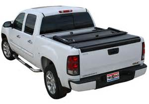 Tonneau Covers For Gmc Truxedo Gmc Deuce 2 Tonneau Cover Autotrucktoys