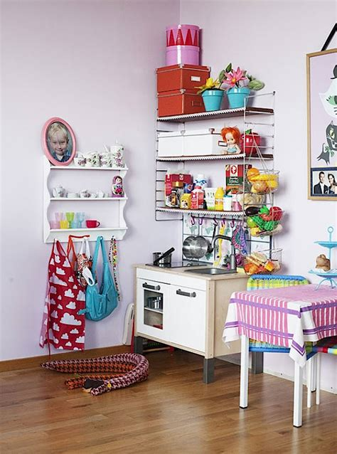 Handmade Play Kitchen - play kitchens handmade