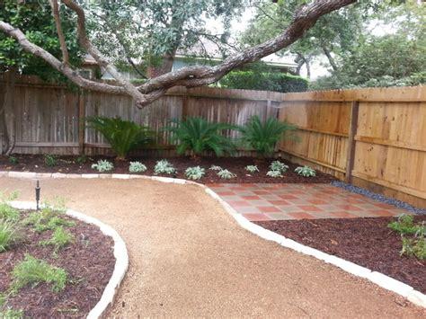 landscape companies san antonio landscaping services in san antonio america s tree services