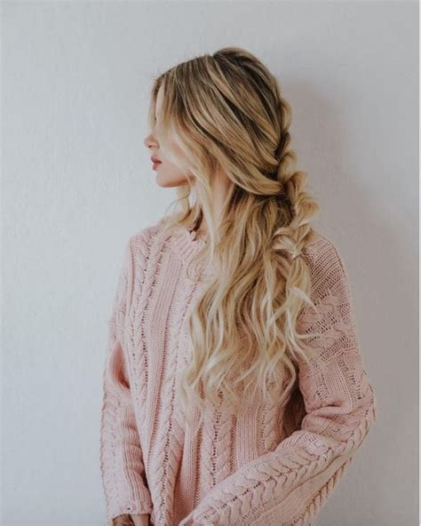 fresh Blonde Hairstyles ideas for girls (14)   HairzStyle.Com : HairzStyle.Com