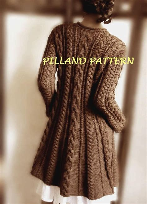 free knitting patterns for coats uk 17 best ideas about knitted coat on minimal