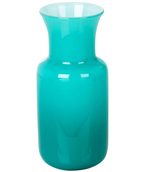 Turquoise Flower Vase Sign Up On Clippings