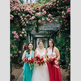 Bright Blue Bridesmaid Dresses   600 x 806 jpeg 122kB