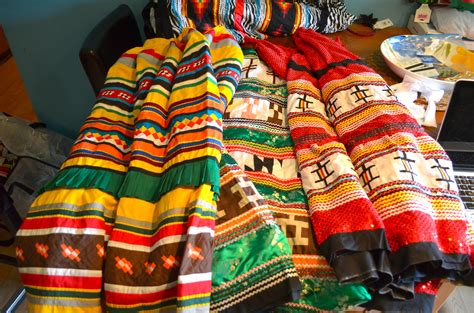 Seminole Indian Patchwork - seminole patchwork creative and innovative crafts