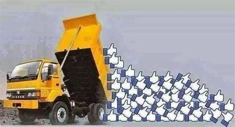 Facebook Likes Meme -