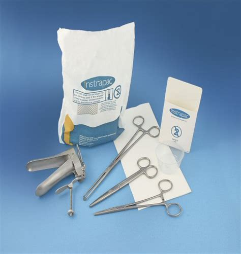 Iud Kit Std standard iud pack with cusco 20 s