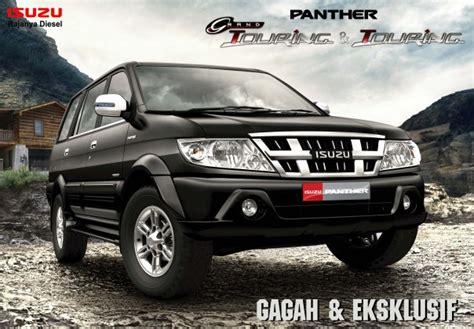 Alarm Untuk Mobil Isuzu Phanter panther grand touring gtr varian teratas isuzu panther