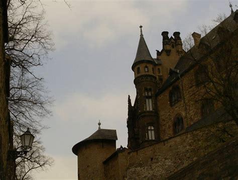 der garten könig wiefelstede kastelen en burchten in de harz duitsland harz harzburg