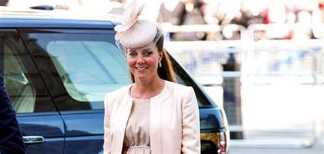 Pregnant Kate Middleton Looks Adorable in Pink Outfit With Matching Coat   Reel Life With Jane