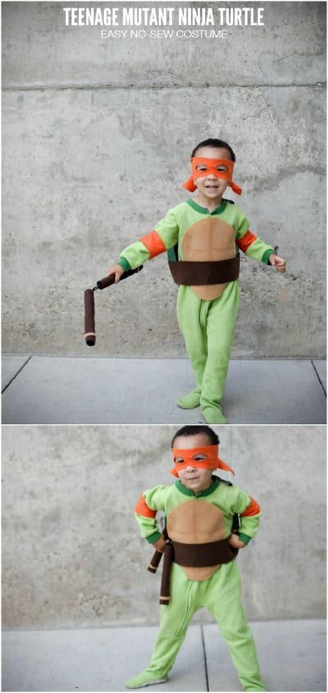 quick  easy  minute halloween costume ideas