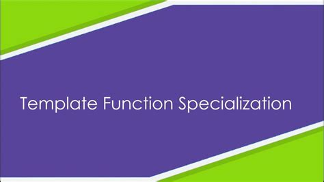 template function specialization template function specialization besmart from eguides