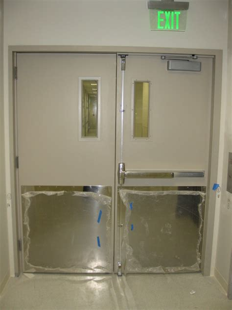 Egress Doors by Door Security Egress Door Security