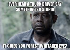 Truck Driver Meme - pin truck driver memes quickmeme on pinterest